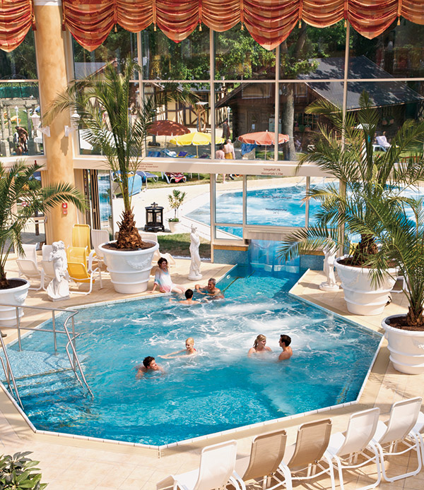 Sole therme seelze